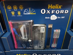 Helix Oxford Premium Maths Set  | Fairdinks