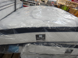 Sealy Premier Luxe Mattress Size Queen   Fairdinks