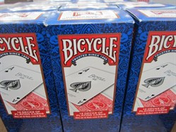 Bicycle Playing Cards 12 Pack | Fairdinks
