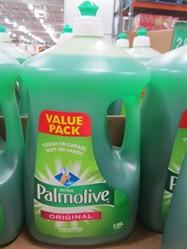 Palmolive Ultra Dish Detergent 2.66L | Fairdinks