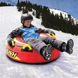 Sportsstuff Rush Hard Body Snow Tube 40 | Fairdinks