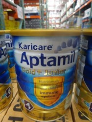 Karicare Aptamil Gold Plus Stage 4 900g | Fairdinks