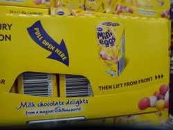 Cadbury Mini Eggs 24 x 45g | Fairdinks