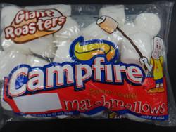 Campfire Giant Roasters marshmallows 794G | Fairdinks