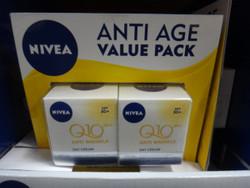 Nivea Q10 Day Cream 2 x 50ML | Fairdinks