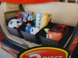 Rubbermaid Cargo Bins 3 Piece Set - 1 | Fairdinks