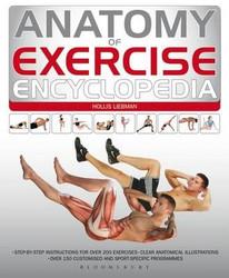 Anatomy of Exercise Encyclopedia | Fairdinks