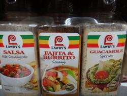 Lawry's Mexican Spice 3 Pack 915G | Fairdinks