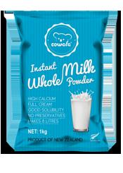 Cowala Full Cream Milk Powder 1kg | Fairdinks