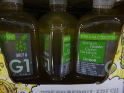 Preshacleanse G1 Green Detox Juice 2L | Fairdinks