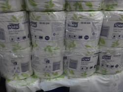 Tork Soft 2Ply 48 Rolls x 400 Sheets - 1 | Fairdinks