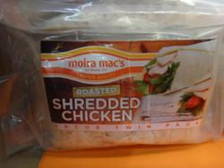 Moira Macs Shredded Chicken 2 x 300G | Fairdinks