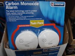 Everyday Carbon Monoxide Alarm | Fairdinks