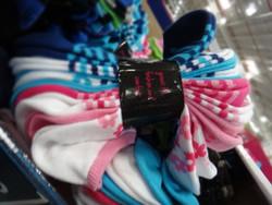 K Bells Socks Womens No Show Sock 9PK Shoe Sizes 4-10 | Fairdinks