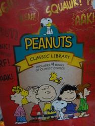 Peanuts Classic Library - 1 | Fairdinks