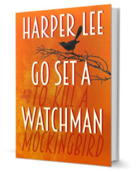 Go Set a Watchman The Sequel to To Kill A Mockingbird By Harper Lee | Fairdinks