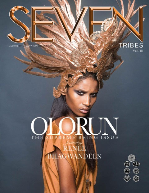 SEVEN TRIBES