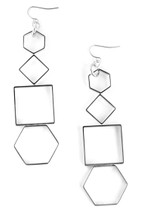 Carnaby Quad Earring - More Colors