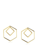 Carnaby Stud Earring - More Colors
