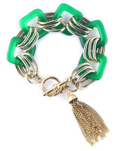 Daria Bracelet - More Colors