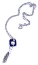 Daria Long Single Necklace - More Colors