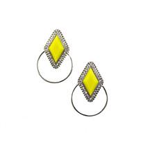 Delano Hoop Earrings- more colors