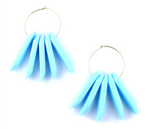 Daphne Solid Earring - More Colors