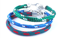 Feeling Blue (And Green) Bracelet Set