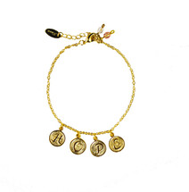 Hope Initial Bracelet *LIMITED EDITION*