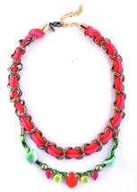 Martinique Necklace