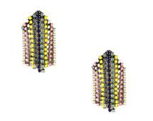 Aventine Fringe Earring - Pastel