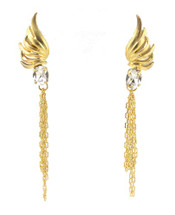 Angel Jeweled Earring - more colors