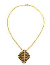 Jeweled Aventine Necklace - Short- More Colors