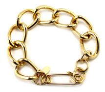 Avril Chain Bracelet - more colors; Seen on Keke Palmer & in Unleash'D Magazine!