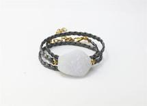 Charlie Wrap Bracelet