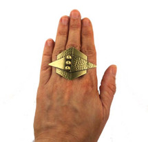 Calumet Ring