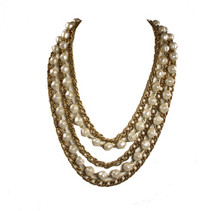 Clary Necklace - As seen on AccessoriesMagazine.com!