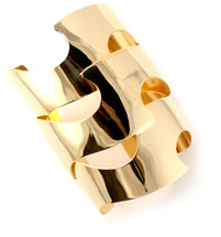 Enya Triple Cuff - more colors: Seen on Pia Toscano!