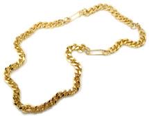 Georgina Long Necklace - more colors