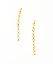 Harlan Earrings - As seen on Carly Rae Jepsen!
