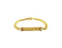 Cobblestone Bracelet- More Colors