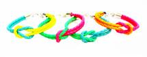Sydne Knot Bracelet - As seen in SELF Magazine!