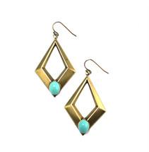Lolli Earring (As Seen on Kourtney Kardashian)- More Colors