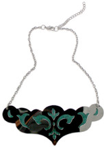 Lucy Necklace - more colors - As seen on Keltie Colleen on The Insider!