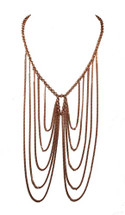 Malin Necklace - more colors