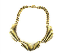 Nandi Triple Collar Necklace- More Colors