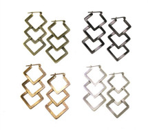 Quinn Earring - As seen on Pavarti Shallow!