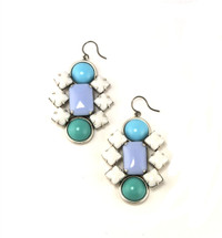 Riva Earring - more colors - As seen on Keltie Colleen of OMG! Insider