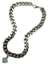Stingray Drop Necklace - more colors - As seen in InStyle!