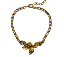 Tansy Necklace - more colors